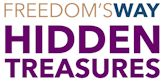 Hidden Treasures logo 165